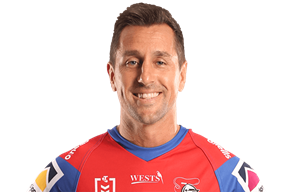 Photo of Mitchell Pearce
