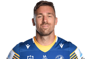 Photo of Bryce Cartwright