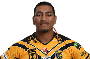 Photo of BJ Aufaga-Toomaga