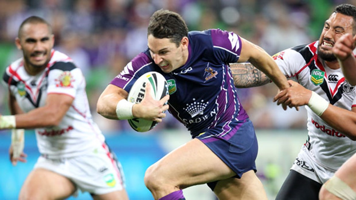 Empowering players with comprehensive plans to shut down the game's superstars like Billy Slater is crucial in the ultra-competitive world of the NRL.