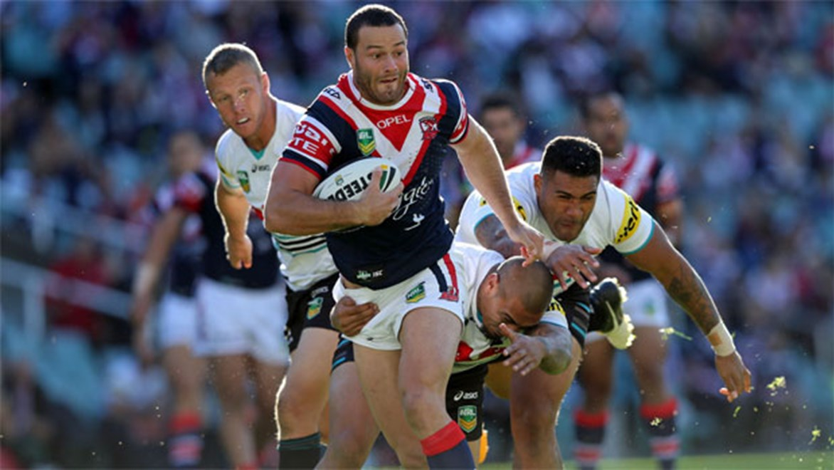 Boyd Cordner a State of Origin great? Brad Fittler thinks he could be
