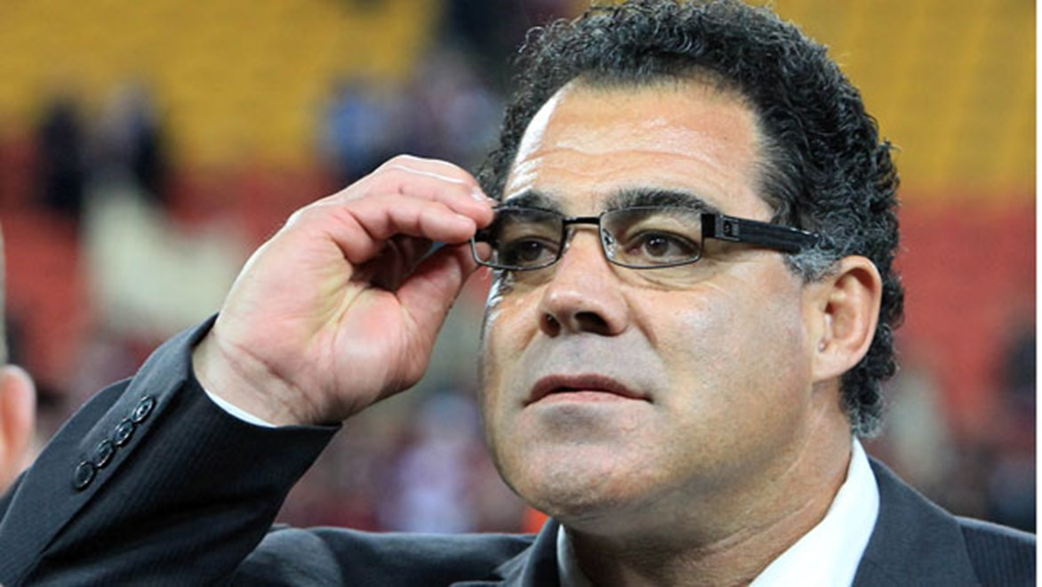 Mal Meninga has refused to guarantee he will coach the Maroons again next year, saying a decision will be worked out in the wake of Wednesday night's game.