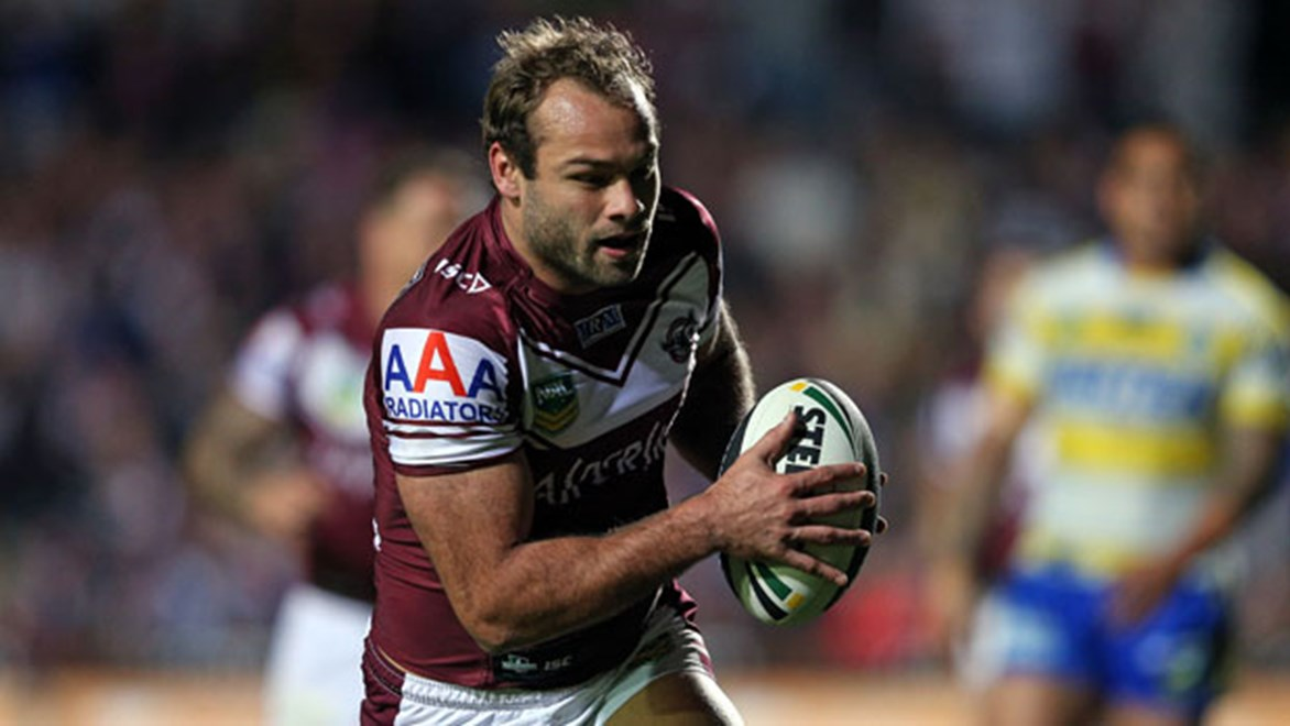 Manly have the advantage of flying under the radar at the moment, says Petero Civoniceva.