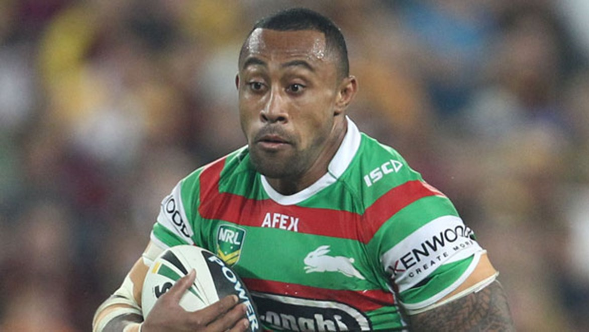 Roy Asotasi is looking to make a statement against the Bulldogs, who he won a premiership with in his first full year in the NRL in 2004.