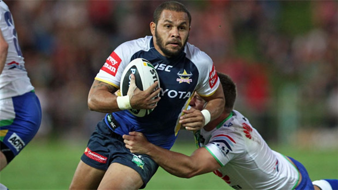 North Queensland veteran Matt Bowen has announced he will retire from the NRL at the end of the 2013 season