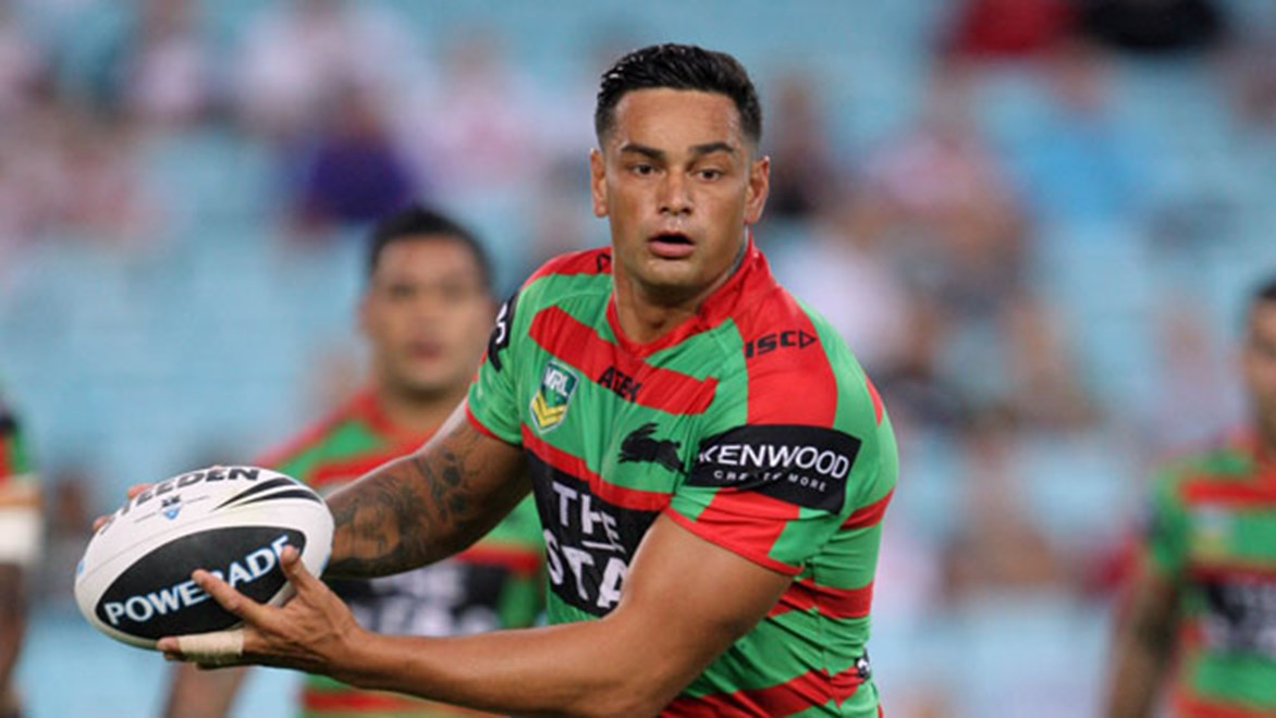 Five-eighth John Sutton says the lingering rivalry between the Rabbitohs and Roosters will ensure a high-intensity showdown for the minor premiership on Friday night.