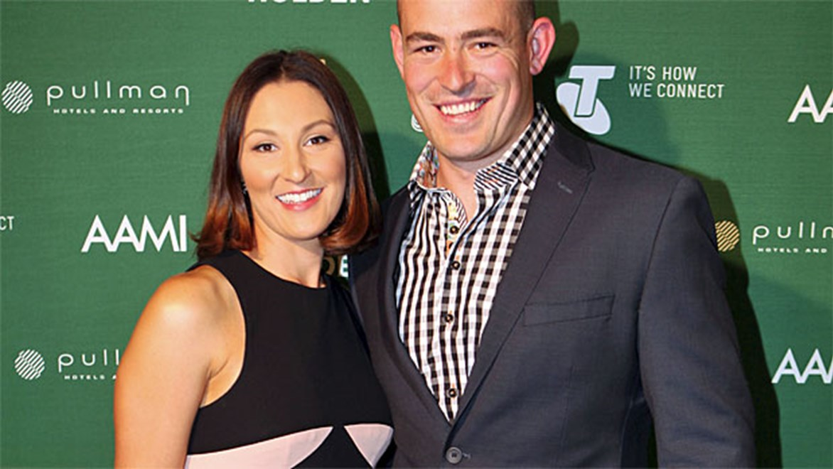 Terry Campese raised over $100,000 for his community after launching his own Foundation