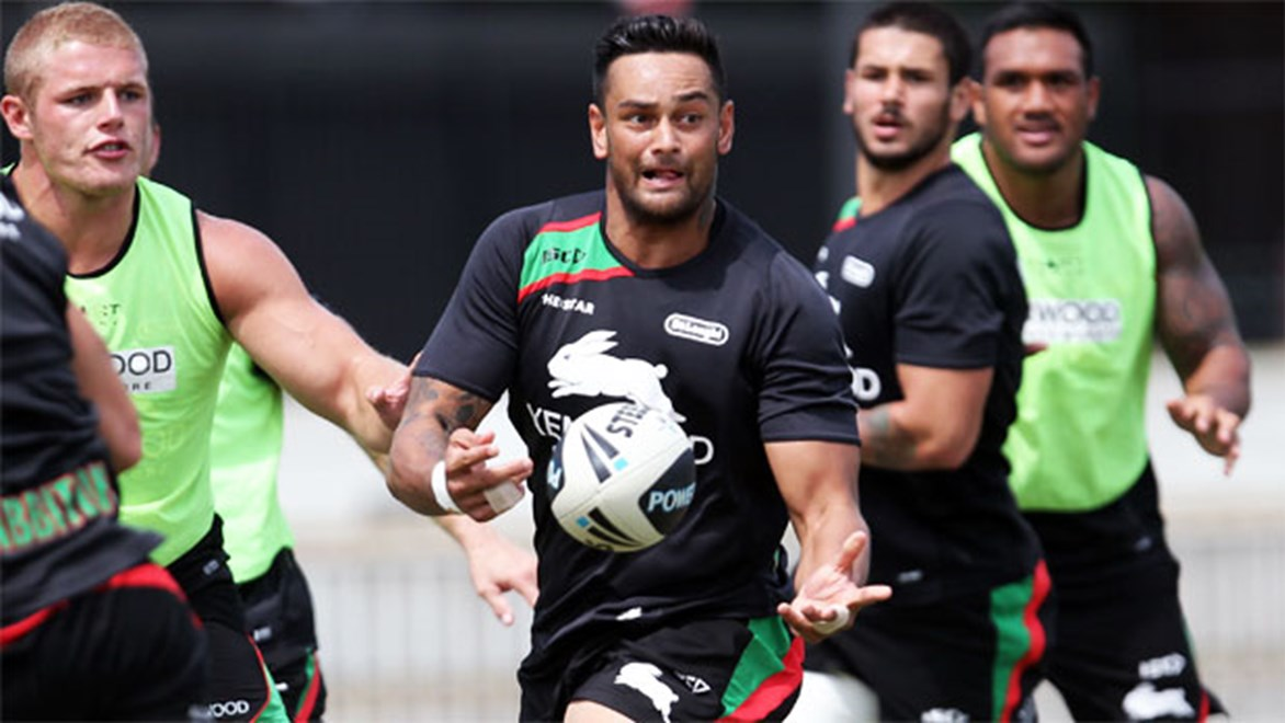 Can the South Sydney Rabbitohs finally reach the grand final in 2014?