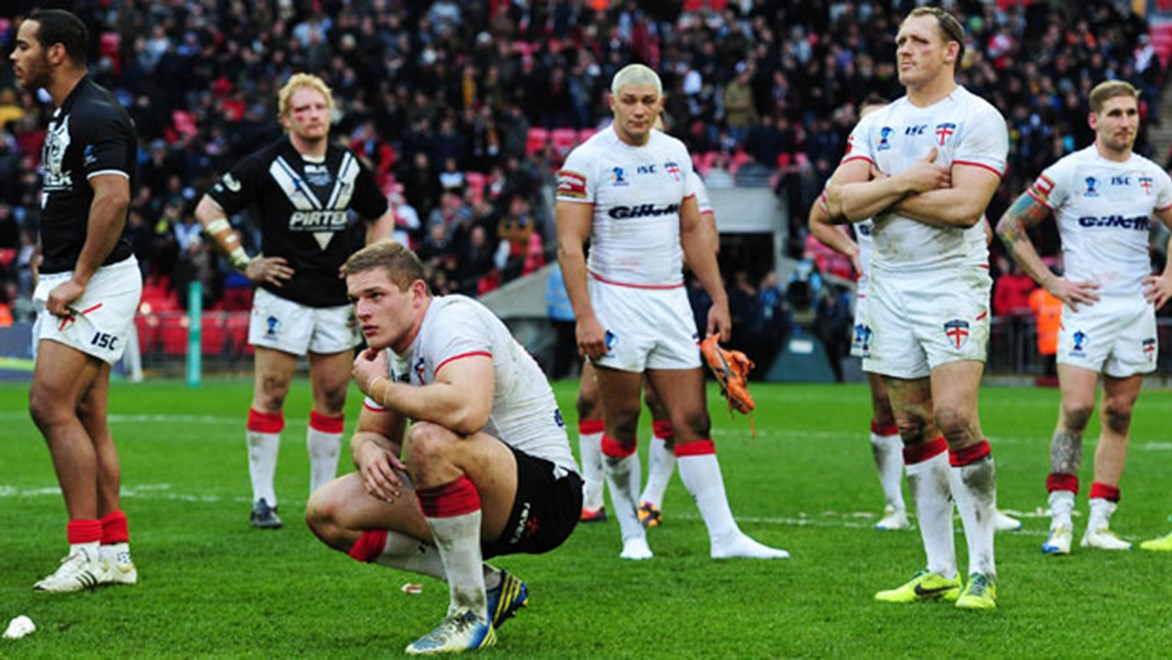 England suffered a heartbreaking loss to New Zealand in the semi-finals of what has been arguably the best Rugby League World Cup ever.