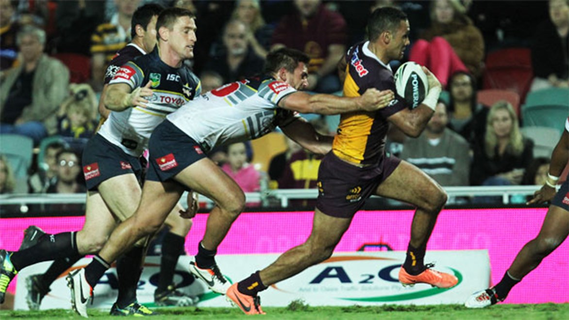 Will Brisbane re-establish their credentials as Queensland's top team in 2014?