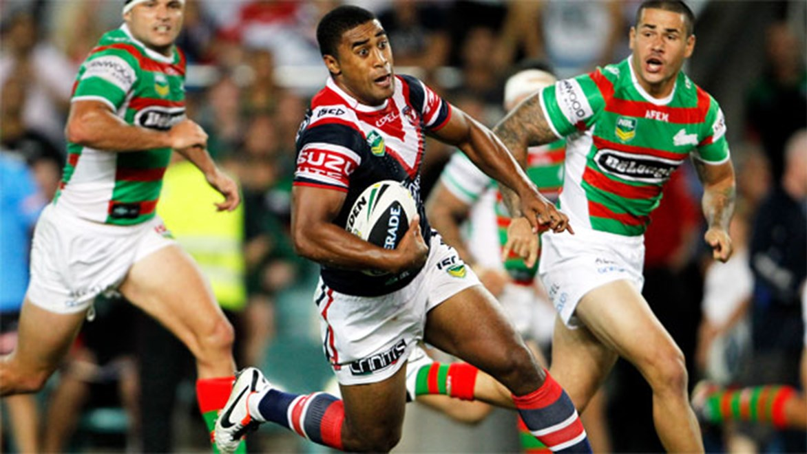 The Roosters and Rabbitohs are set to continue one of rugby league's greatest rivalries.