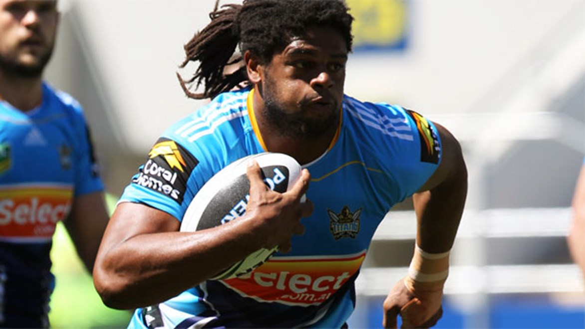 Jamal Idris is aiming to complete his comeback from injury at the Auckland Nines tournament.