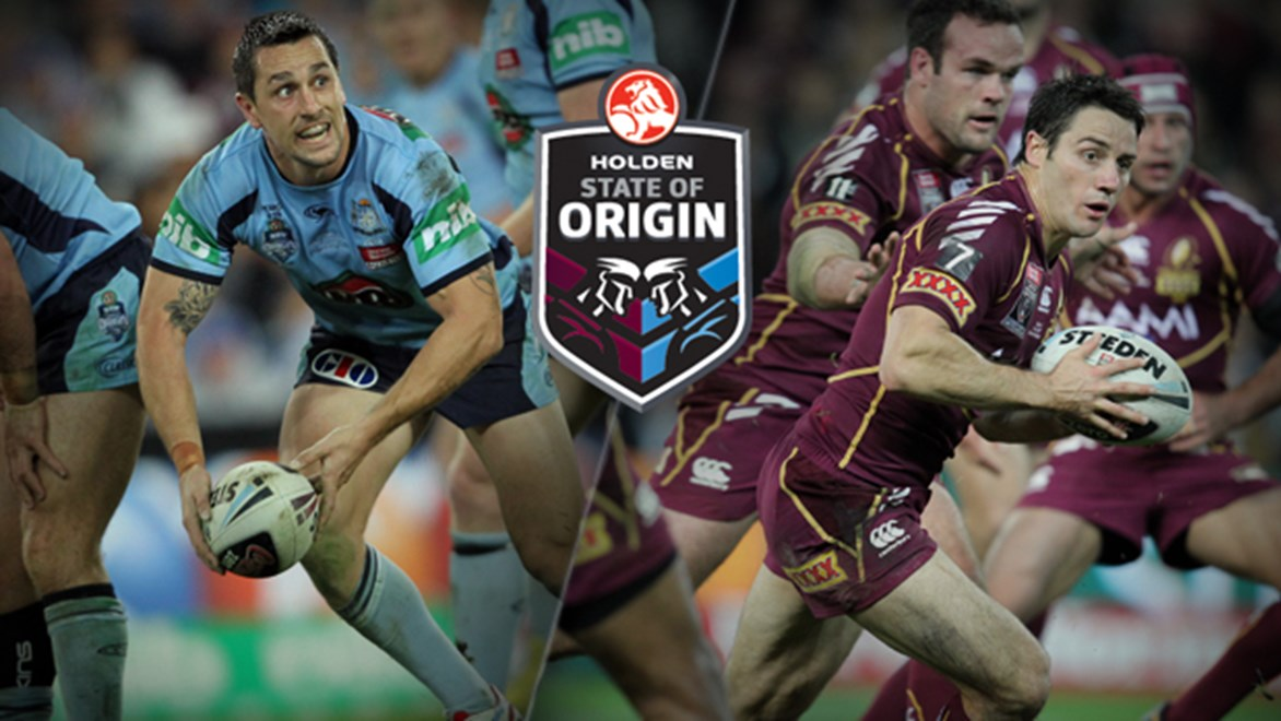 Tickets for 2014's State of Origin II have gone on sale.