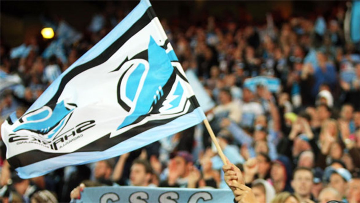 The Cronulla Sharks have responded to the NRL's preliminary findings.