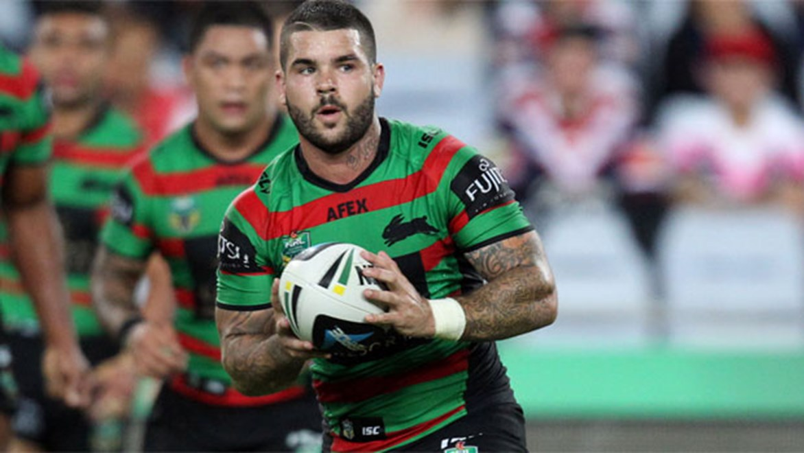 Rabbitohs halfback Adam Reynolds scored his season-best 78 Fantasy points in Round 8, but can he continue that scoring in the tricky bye period?