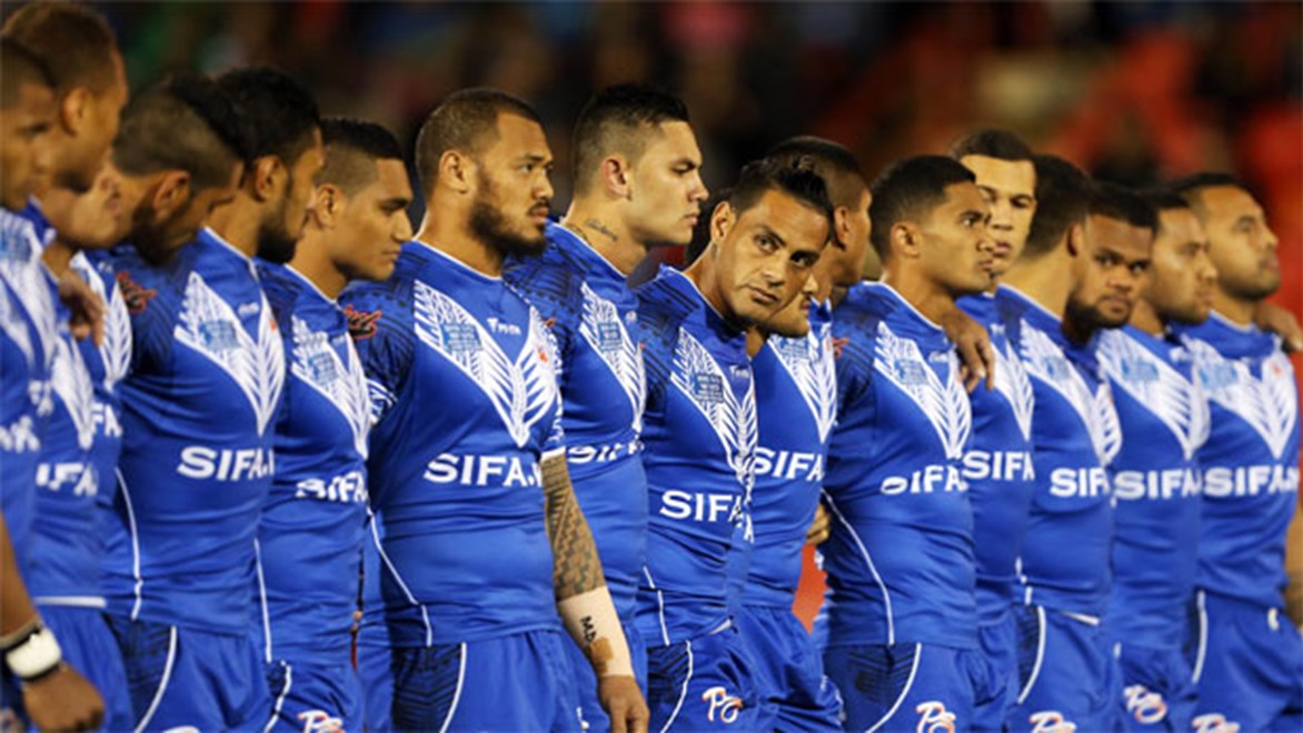 Samoan forward Jesse Sene-Lefao says the side's Pacific Test win and Four Nations berth will provide a huge boost to rugby league in the island nation.