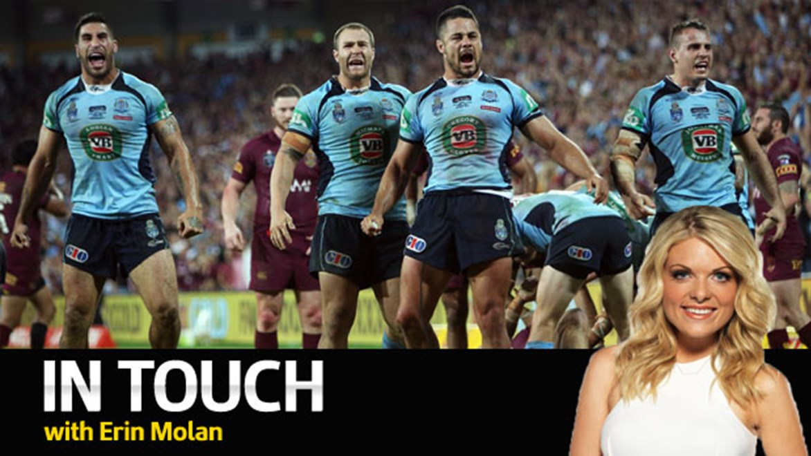 The NSW Blues delivered one of the great Origin performances on Wednesday night.