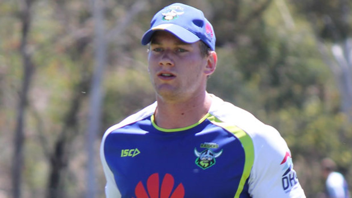 Canberra Raiders rookie Kyle O'Donnell has hosed down claims that the Nation's capital is boring in light of others refusing to sign with the club.