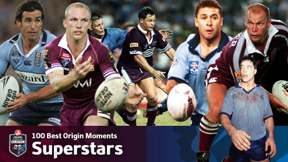Origin superstars generic