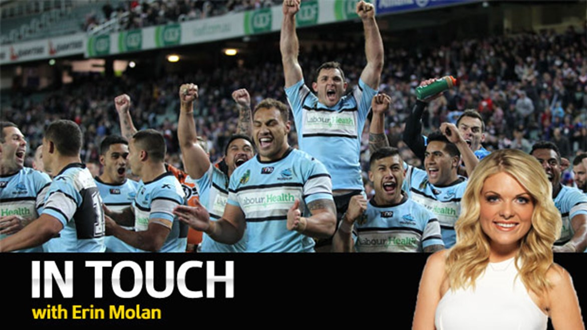 The NRL competition heading into the run to the finals is the closest it's been in years, writes Erin Molan.