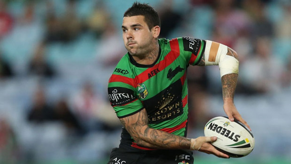 Rabbitohs halfback Adam Reynolds says he will seek clarification from coach Michael Maguire after being replaced 16 minutes from full-time on Friday night.