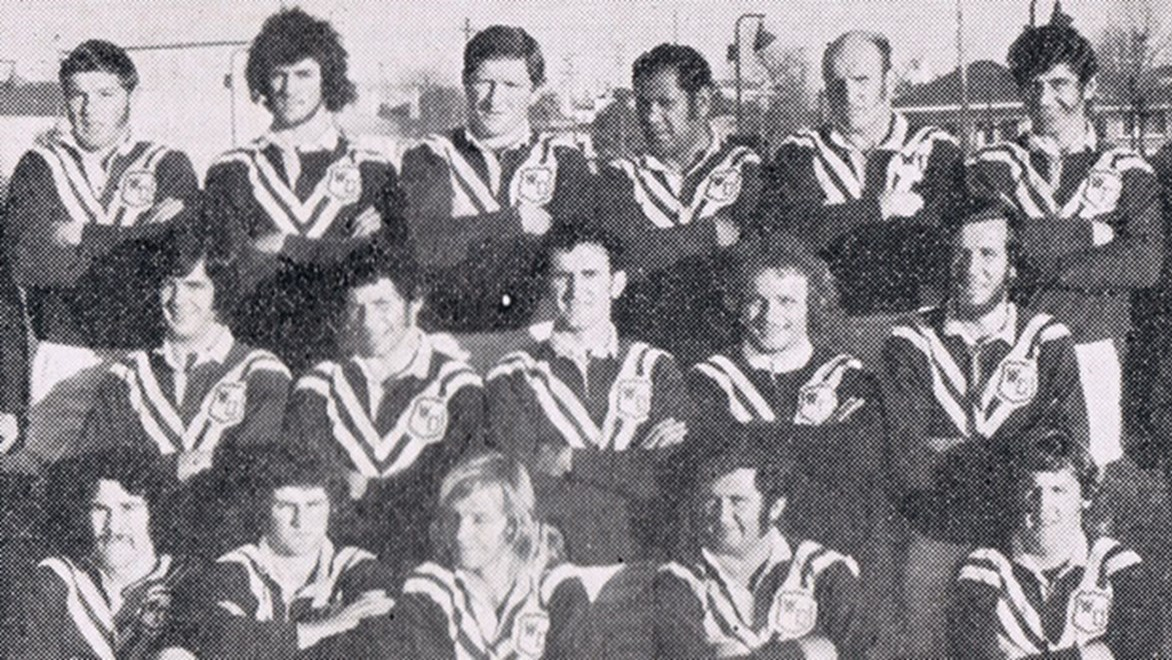 The Western Division team of 1974 went on a giant-killing run that culminated with the most unlikely of victories in the Amco Cup Final against Penrith.