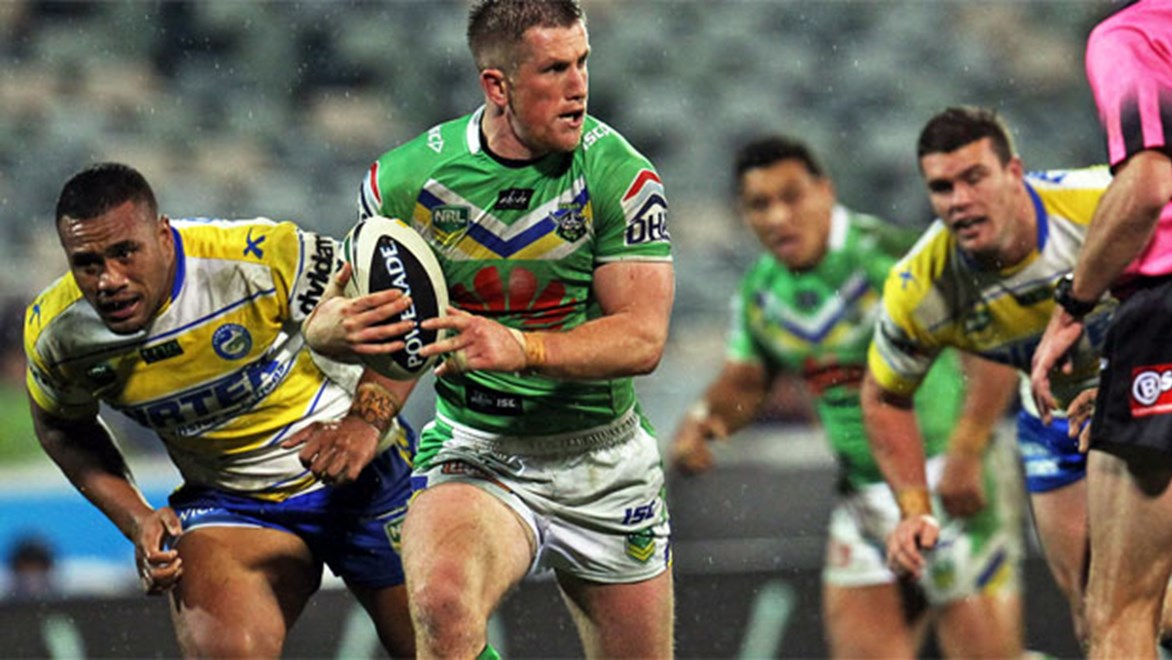 Can new halves pairing Josh McCrone and Anthony Milford spark turn around Canberra's fortunes in the absence of injured playmaker Terry Campese?