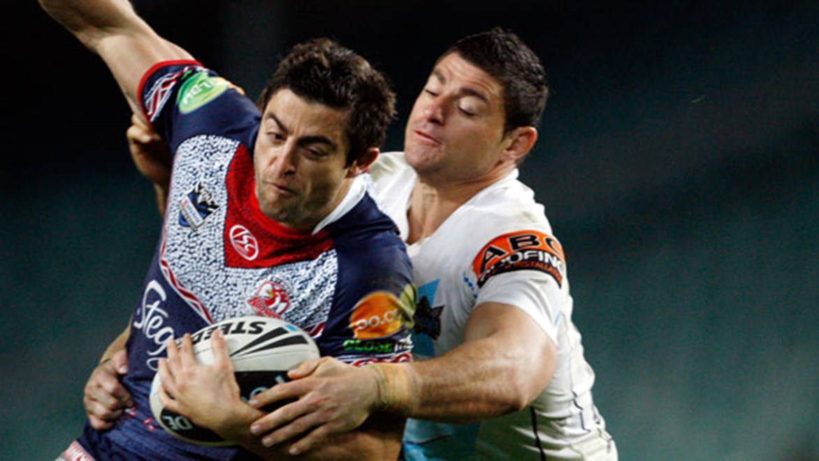 On Monday night the Minichiello brothers, Anthony and Mark, will meet in the NRL for the 13th and final time.