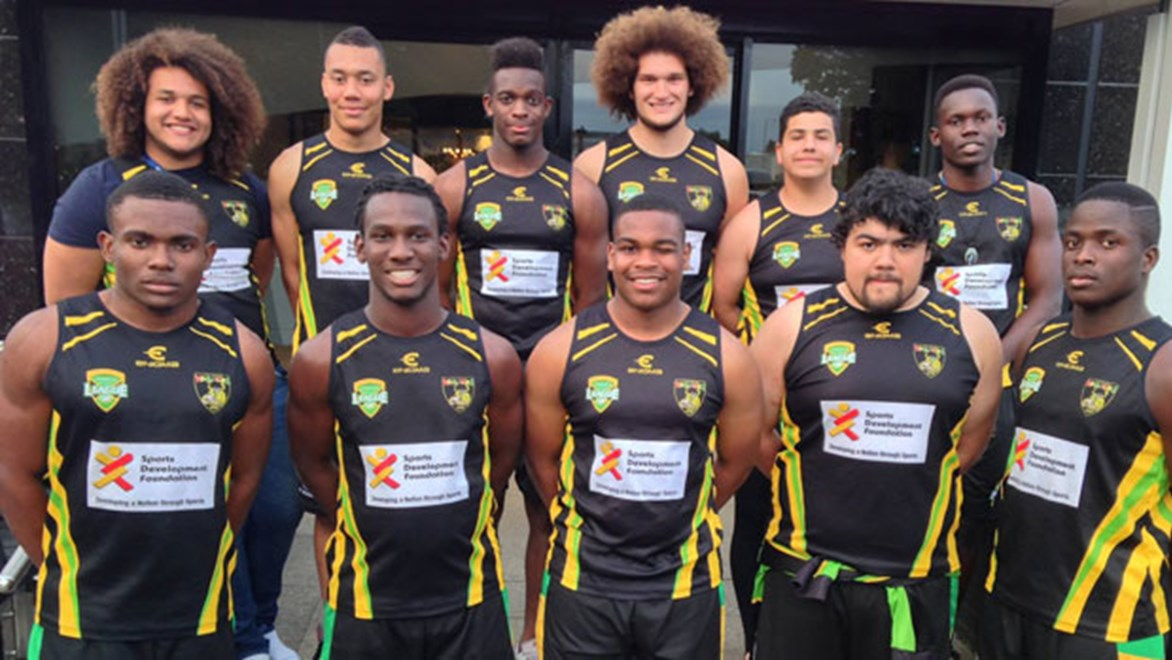 Jamaica's under-19s finished seventh at the Commonwealth Championship in June and represent a growing enthusiasm for the game in the Caribbean.