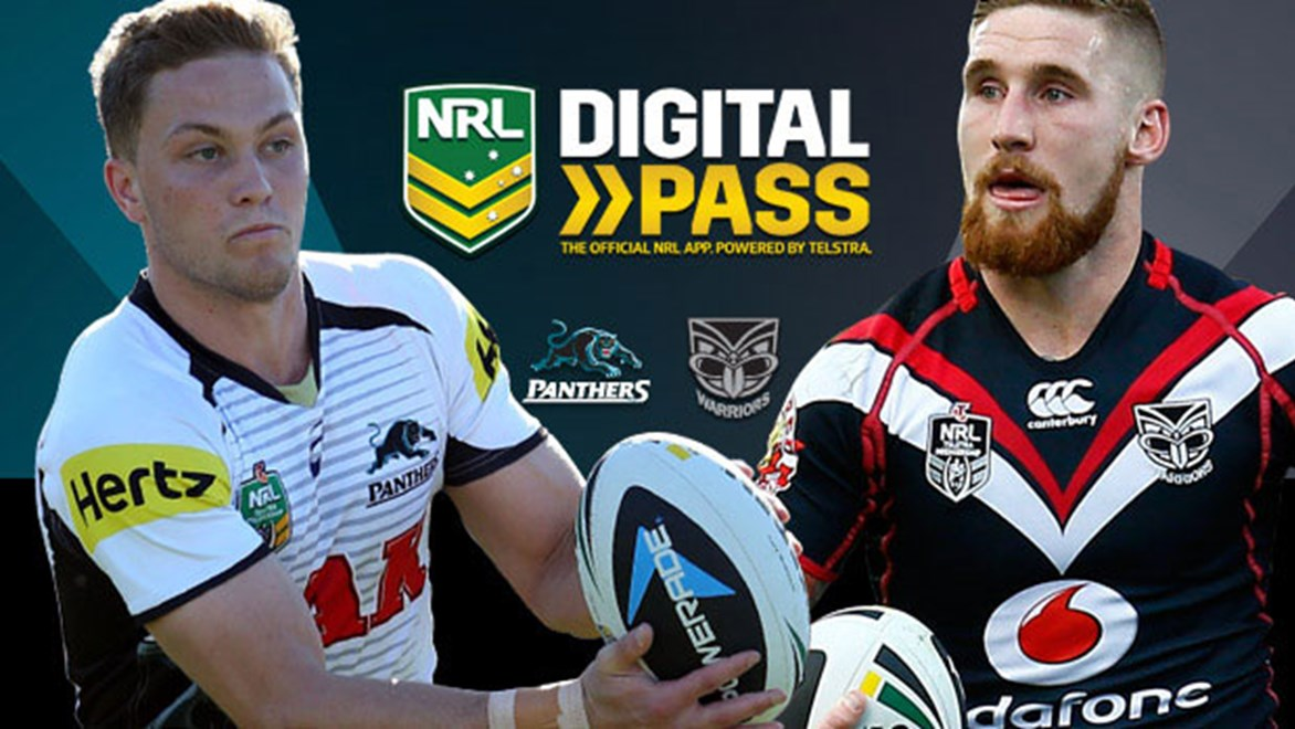 Telstra is offering customers free access to the NRL Digital Pass to view live games on their mobile or tablet for the duration of the NRL Finals.
