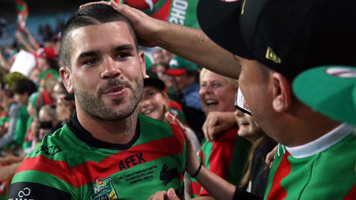 Adam Reynolds scored the highest Holden NRL Fantasy total of any player in the 2014 grand final.