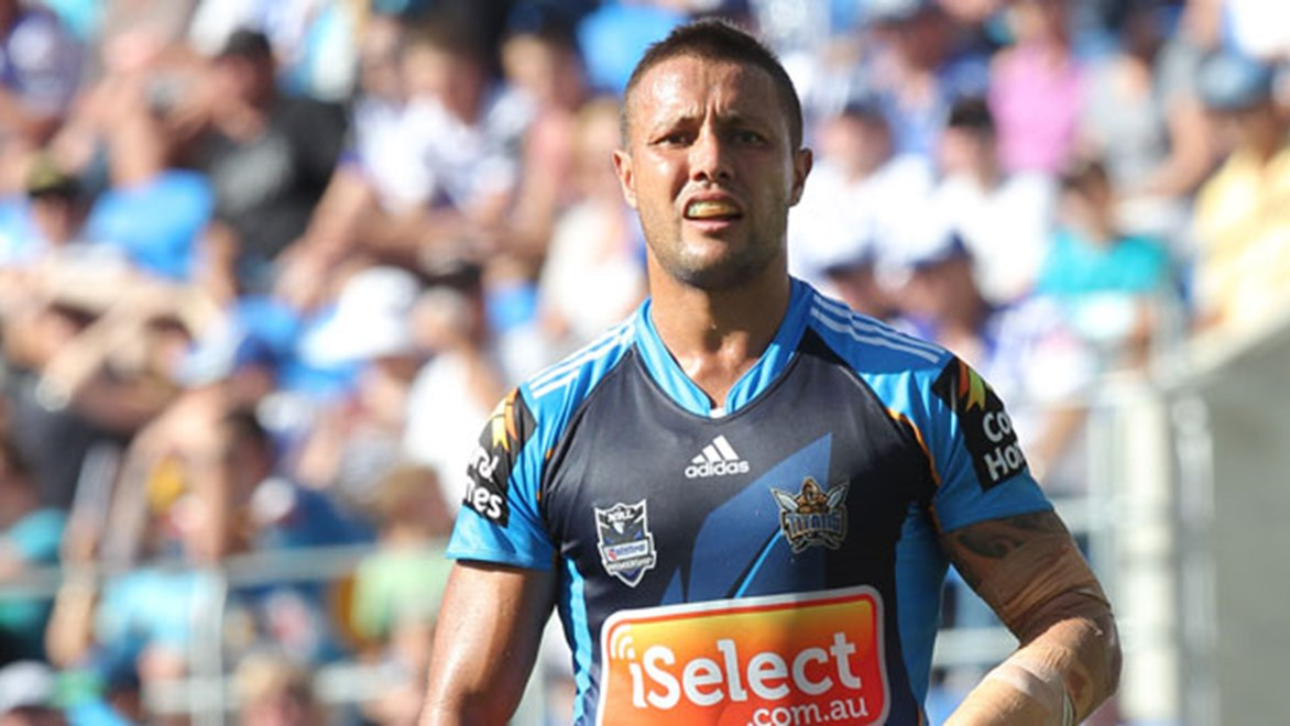 The nature of the Titans' salary cap breach relates to the way in which Scott Prince's move to the Broncos at the end of the 2012 season was orchestrated by the club.