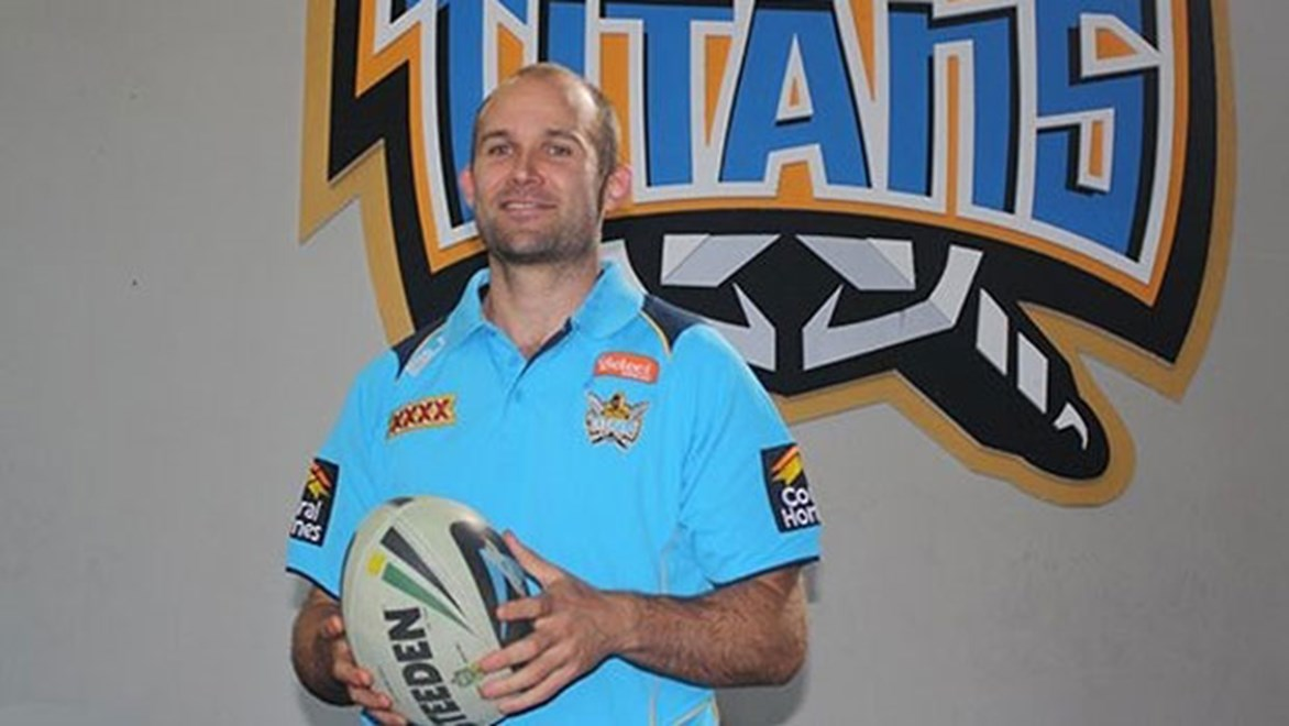 As the son of legendary coach Brian Smith, new Titans assistant coach Rohan Smith has seen first-hand how tough the role can be.