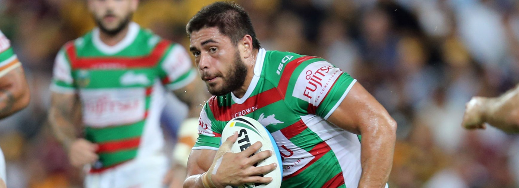 Rabbitohs forward Chris Grevsmuhl won the Auckland Nines, Charity Shield, NRL All Stars and World Club Challenge all before making his NRL debut.