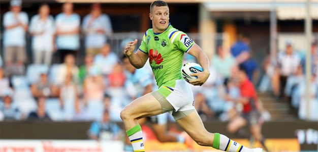 Raiders' relief for cleared Wighton
