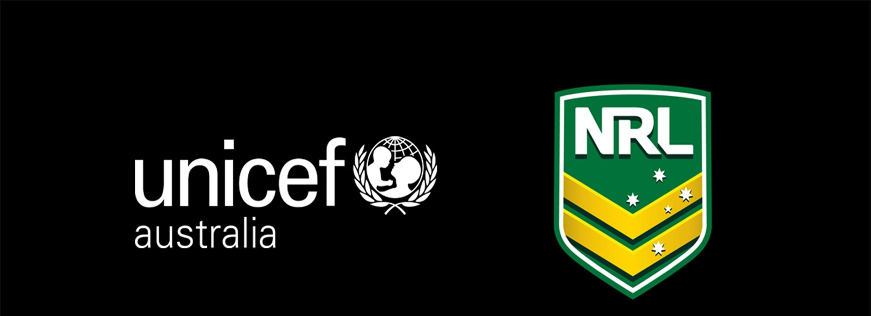 NRL combines with UNICEF for Vanuatu
