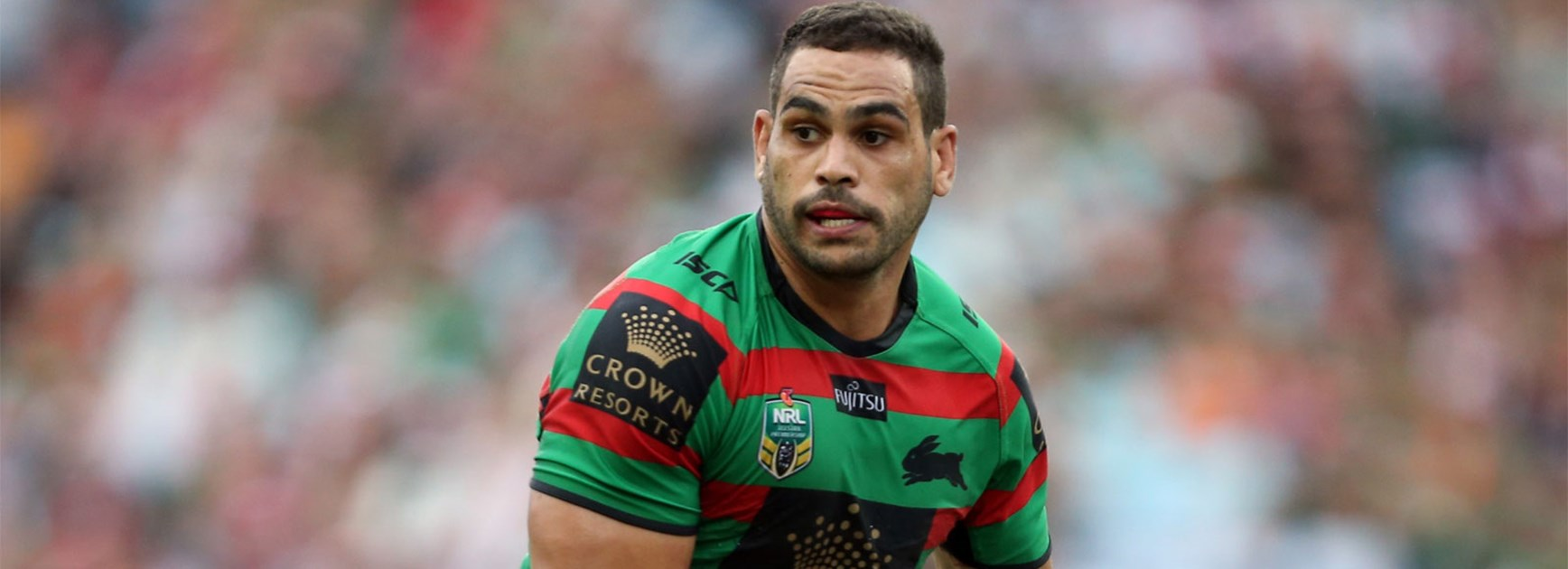 Souths coach Michael Maguire could shift Greg Inglis to five-eighth following the long term injury to Adam Reynolds.