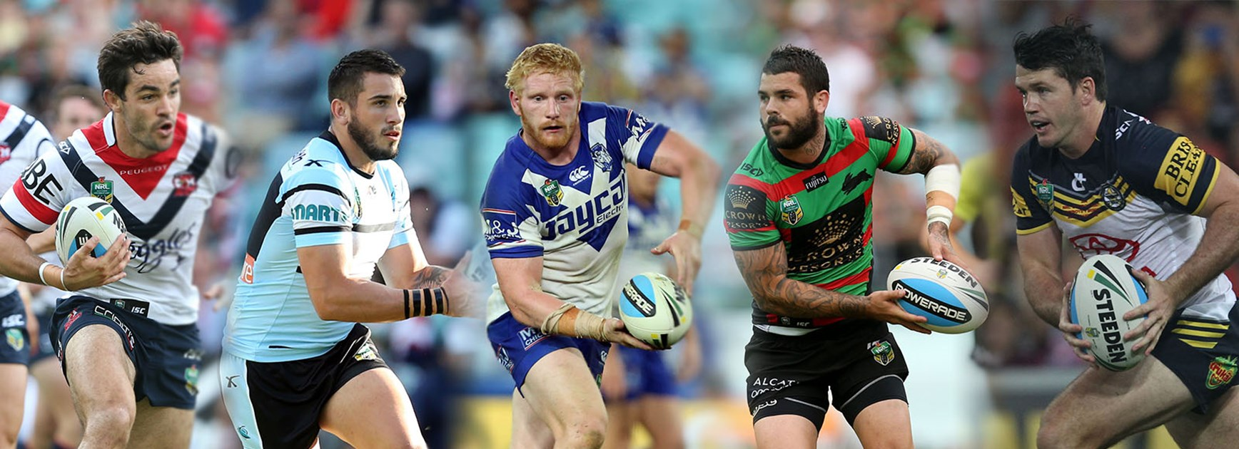 There are some big headaches for NRL Fantasy coaches this week.
