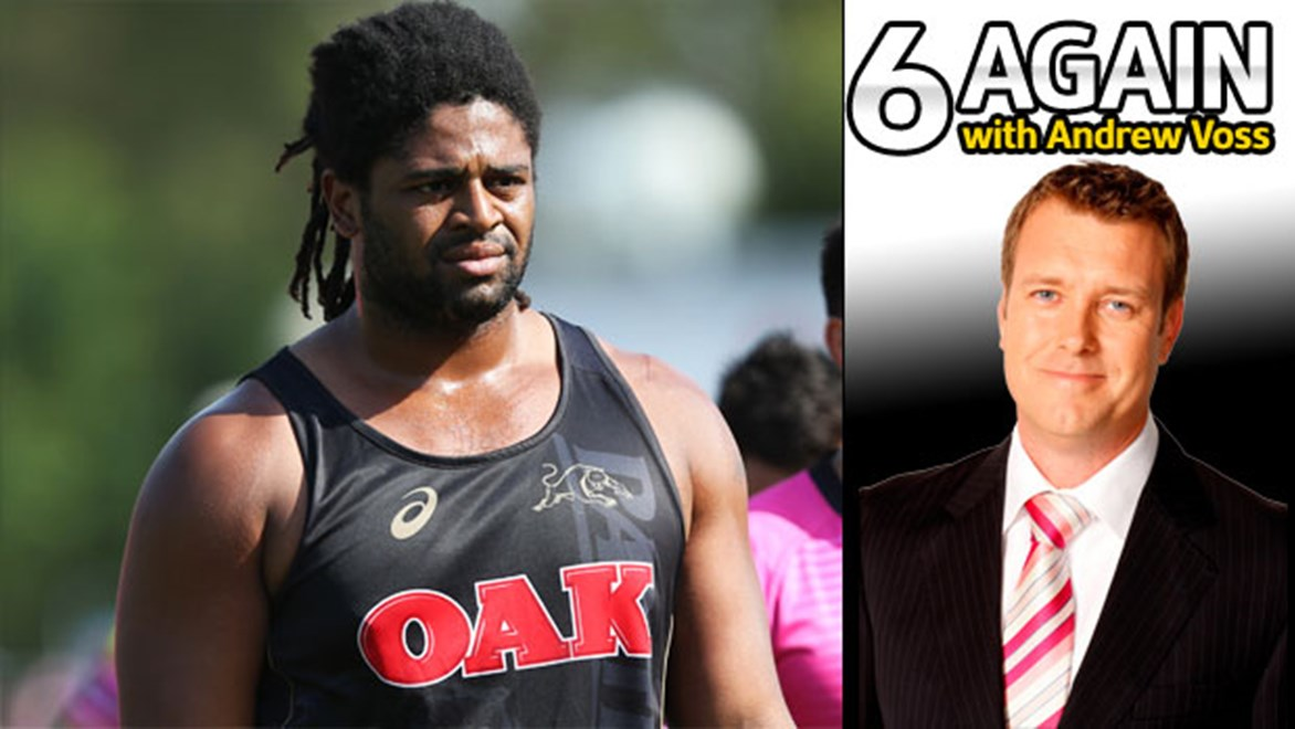 Jamal Idris's season-ending injury makes him just one of several players cruelled by bad luck in recent times.