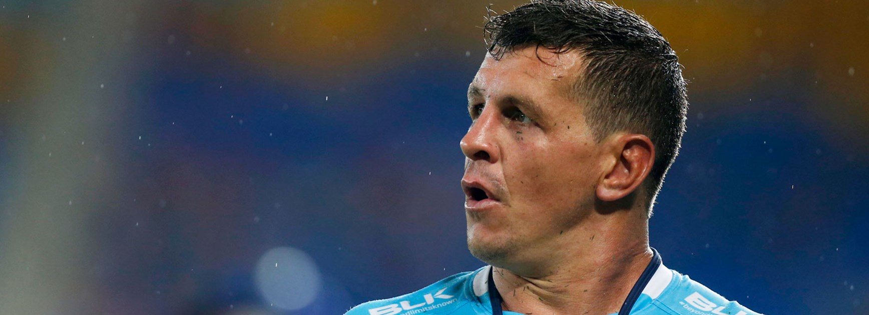 Greg Bird will play his 100th game for the Titans in Round 7.