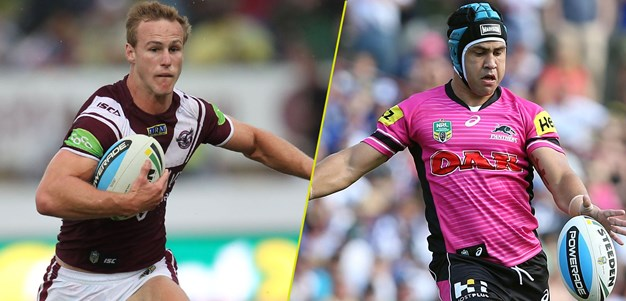 Sea Eagles v Panthers preview