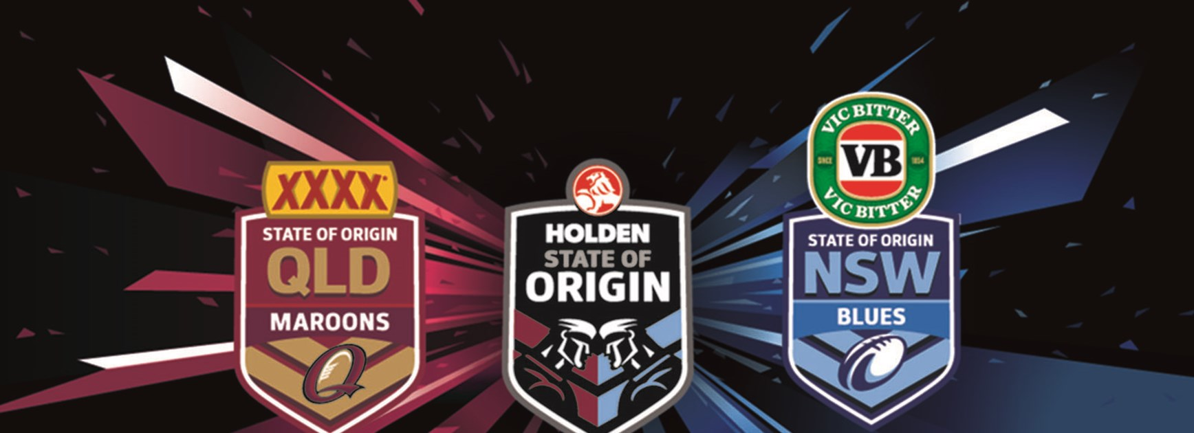 Holden State of Origin Series 2015.