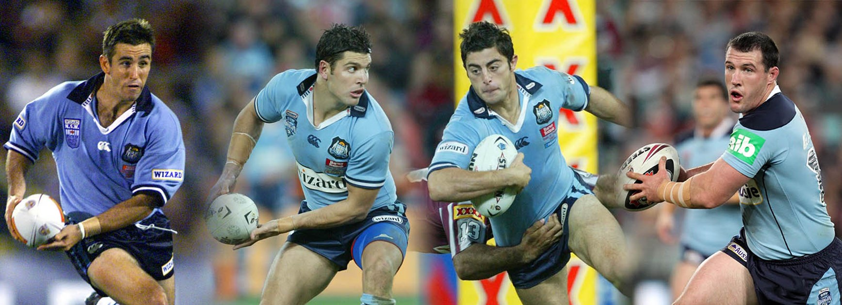 Which players will get your vote in the State of Origin Knockout tournament?