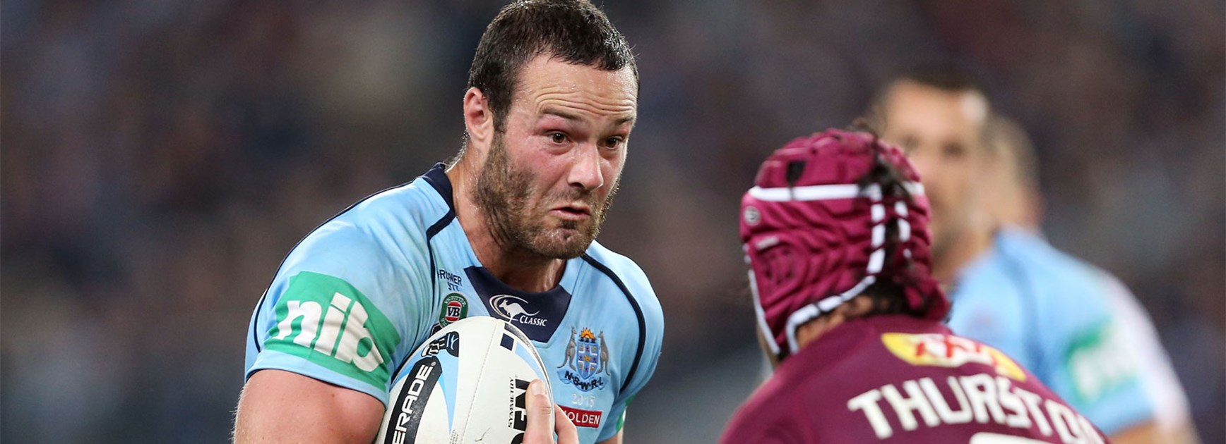 Boyd Cordner or Trent Merrin are likely to make way for Paul Gallen in State of Origin II, according to NSW coach Brad Fittler.