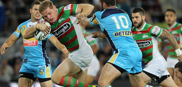 Titans v Rabbitohs: The final word