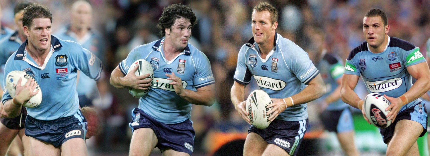 Which NSW stars will get your vote in Round 2 of NRL.com's Origin Knockout?