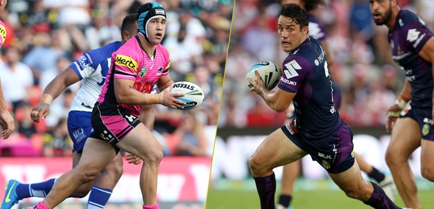 Panthers v Storm preview