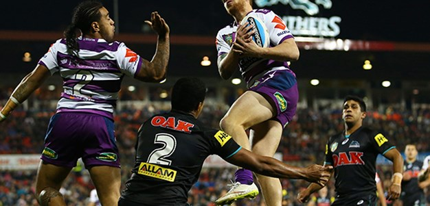 Panthers v Storm: Five key points