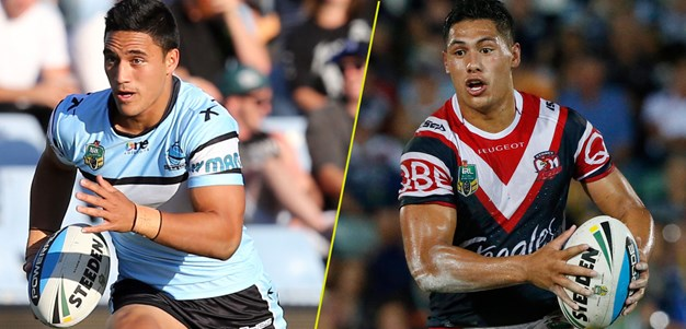 Sharks v Roosters preview