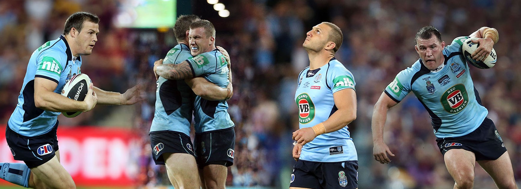 NSW need to win Game II to keep the 2015 State of Origin series alive and they'll have some familiar faces back for the MCG showdown.